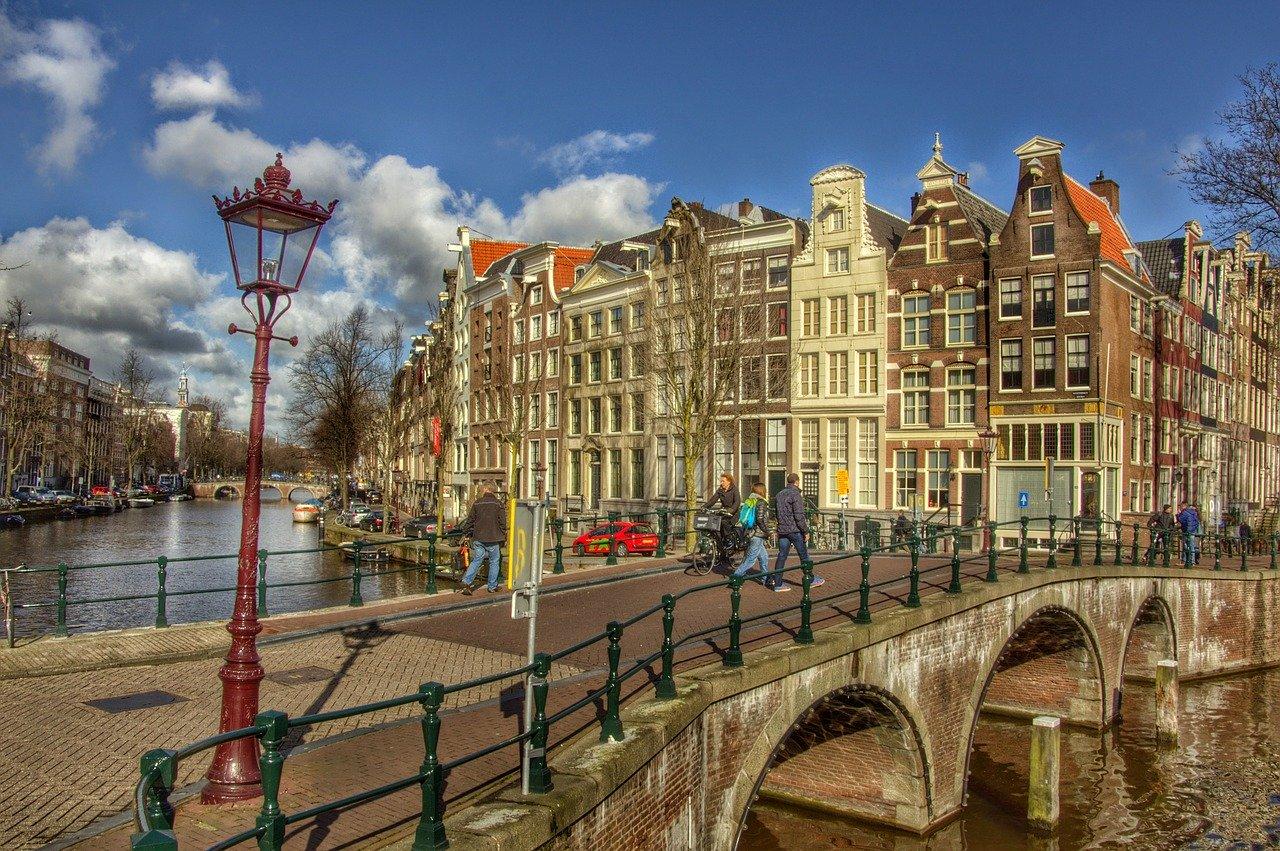 Taxatie huis in Amsterdam