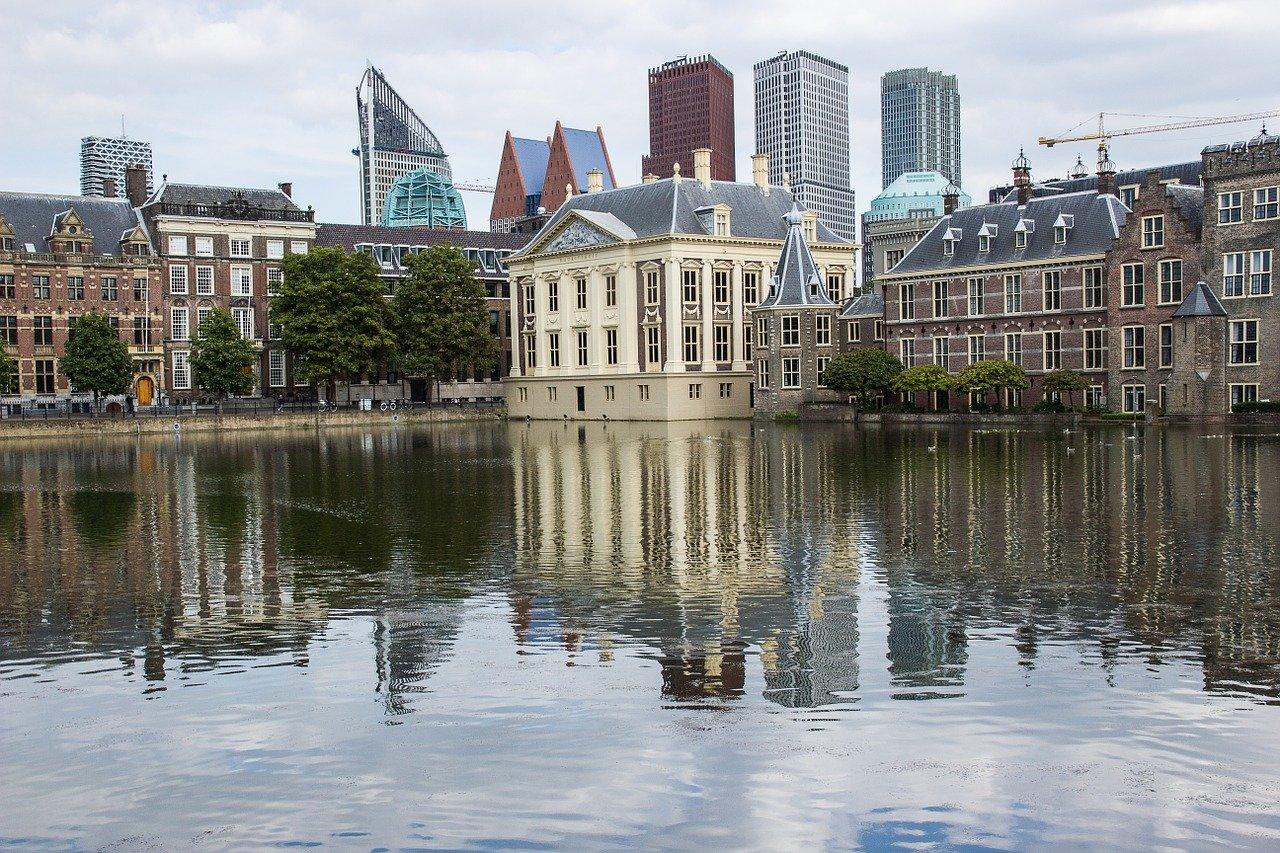 Taxatie huis in Den Haag