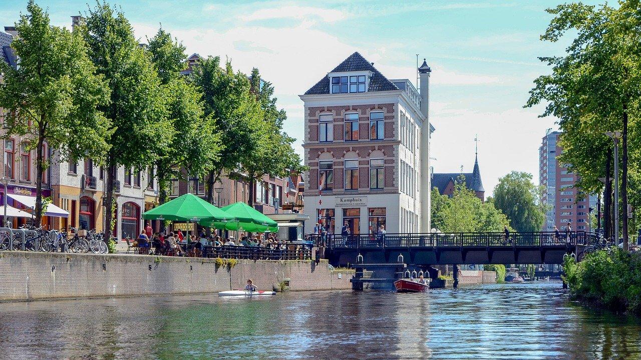 Taxatie huis in Groningen
