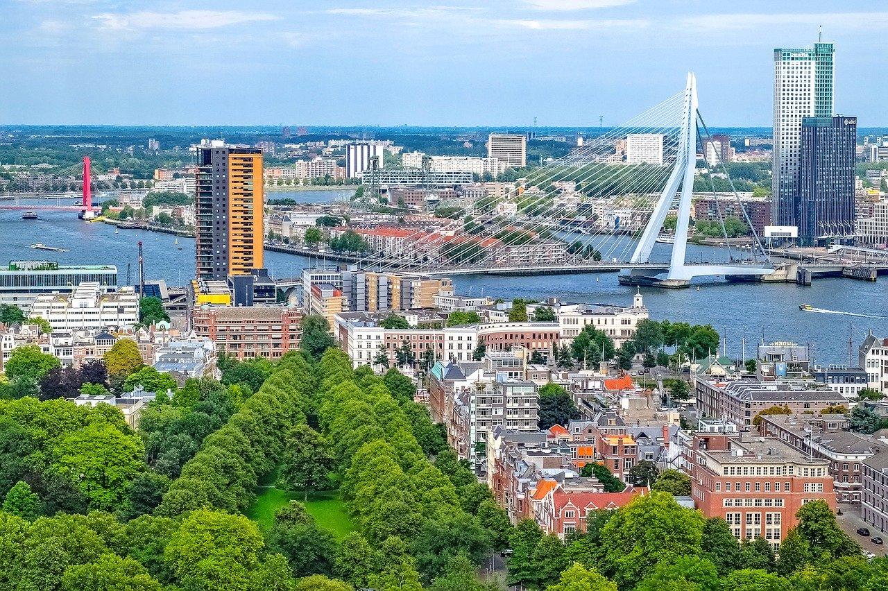 Taxatie huis in Rotterdam