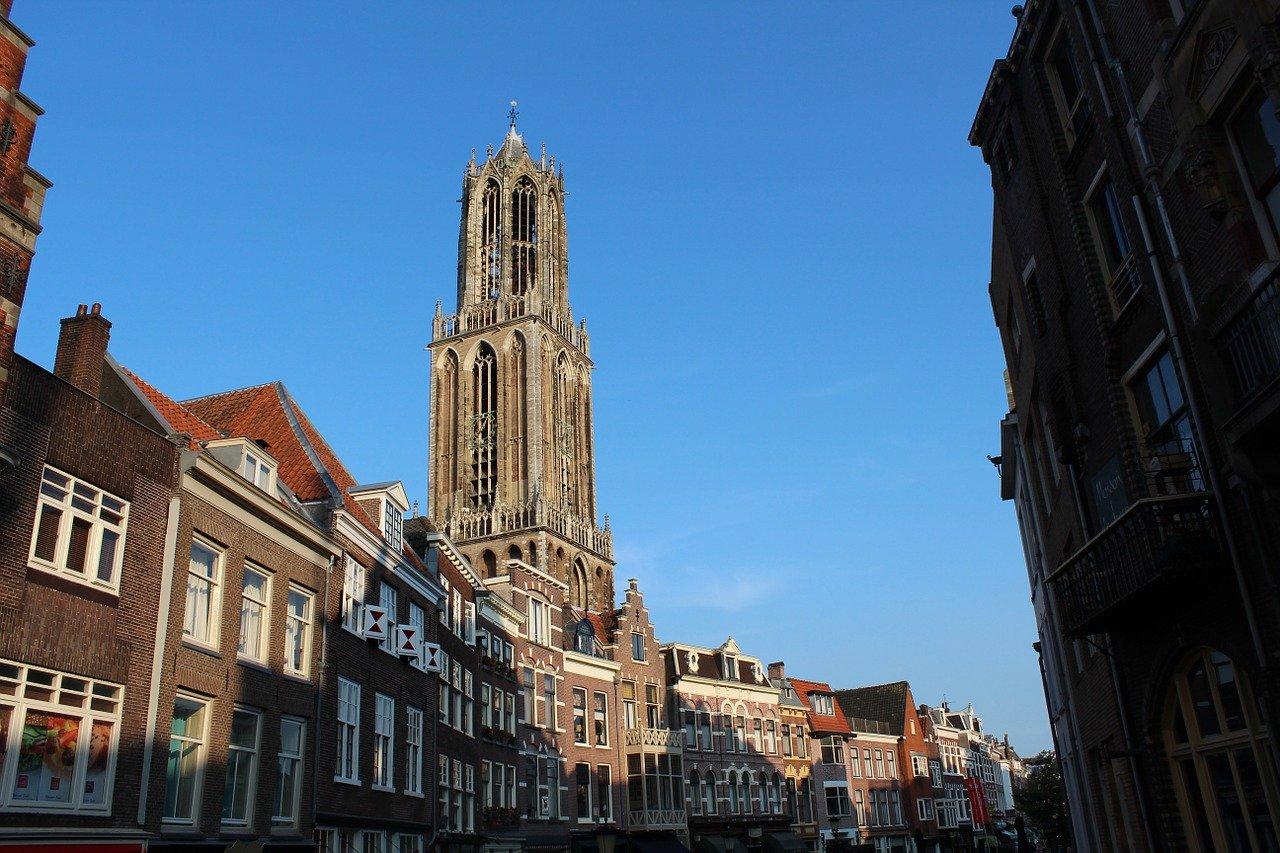 Taxatie huis in Utrecht