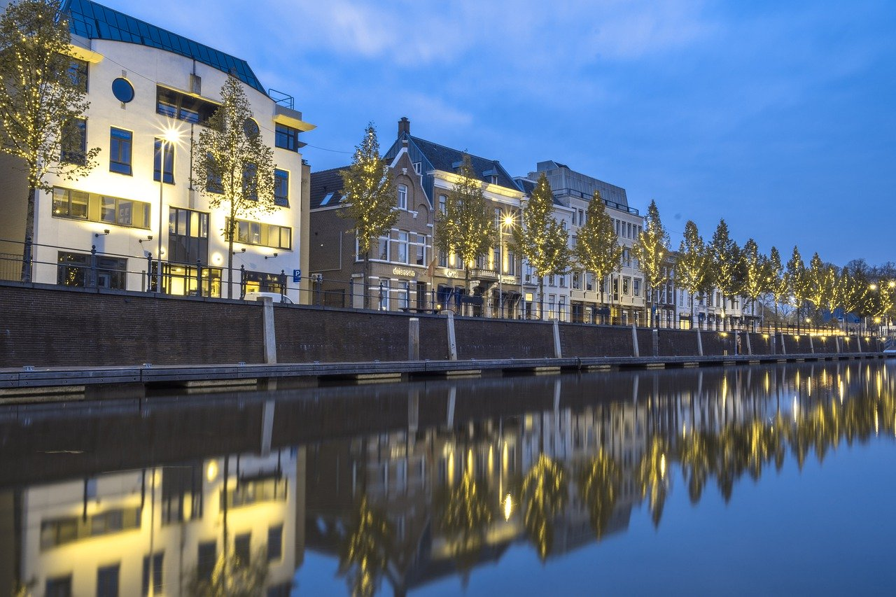 Taxatie woning Breda