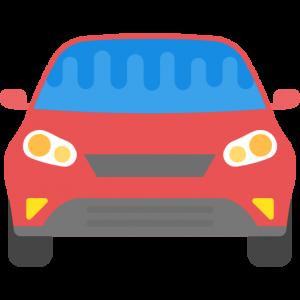 Auto taxatie icon