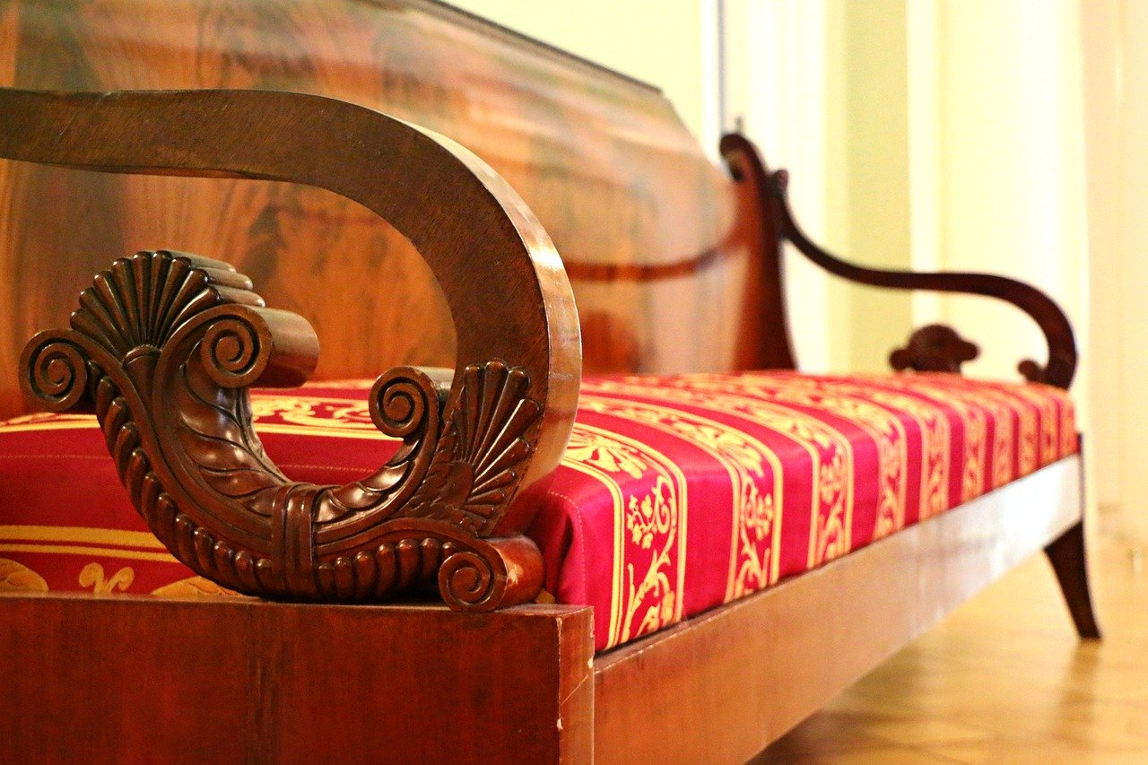 Antieke meubels laten taxeren