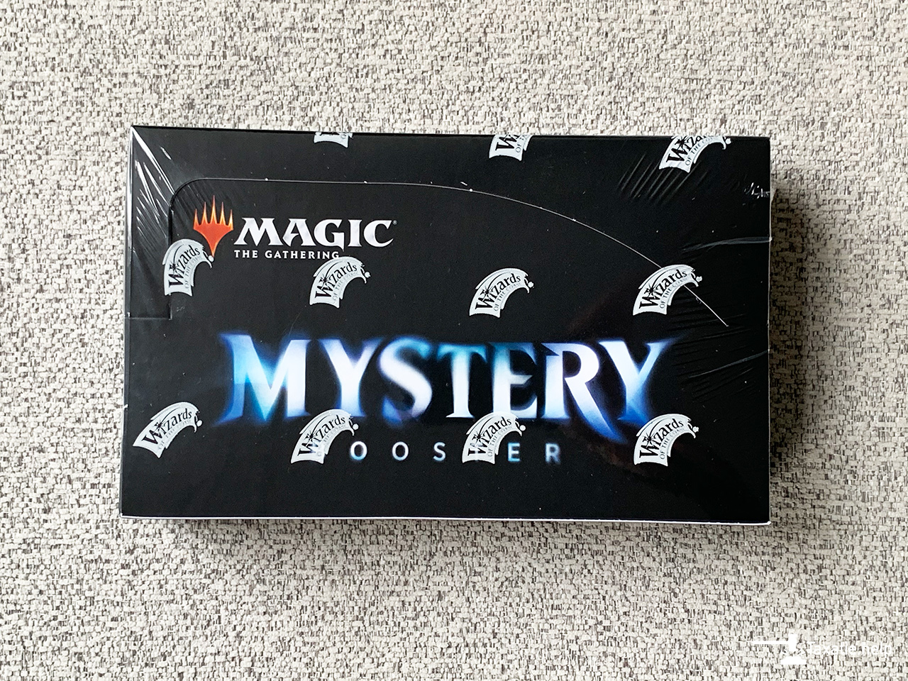Magic the Gathering MTG booster box