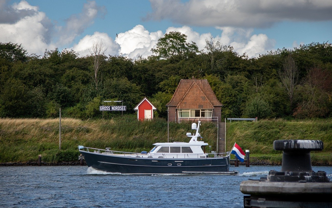 Taxatie boten